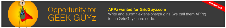 APPz wanted
